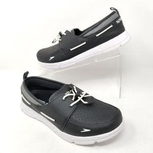 NEW Speedo Women's Port Lightweight Shoes Black